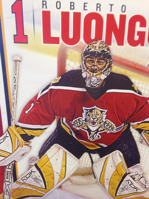 Florida Panthers On Twitter Everyone In Attendance Will Receive A