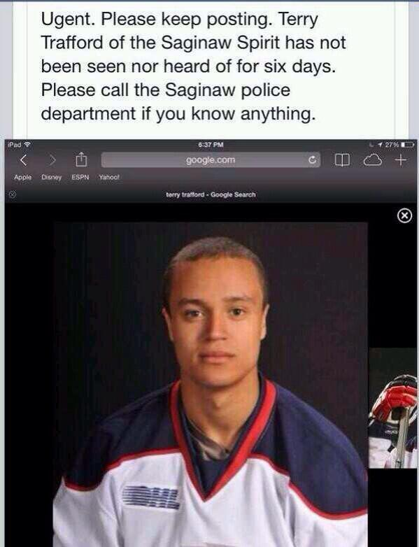Everyone RT and help bring him home! http://t.co/dy16WHeWt1
