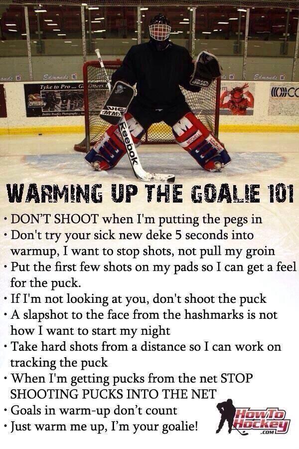 стихи хоккей вратарь расчетной