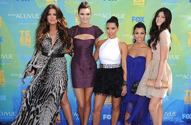 We are SO excited for this Kardashian news: http://t.co/SDjJAXJIR0 #KUWTK http://t.co/d6NylXHiic