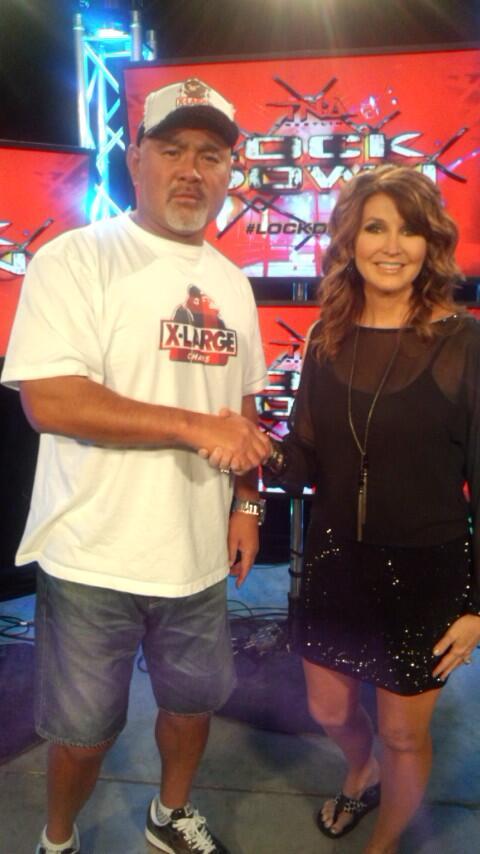 "Twitter: ""TNAの社長、ディキシー ..."