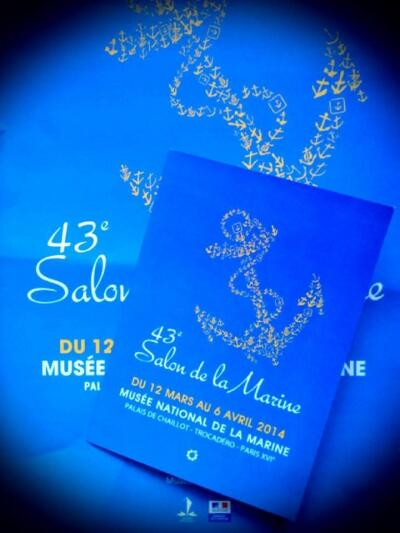 Thumbnail for 43e Salon de la Marine du 12 mars au 6 avril