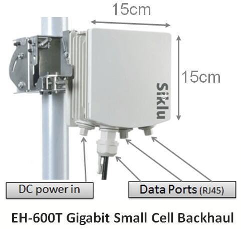 EH-600T by Siklu