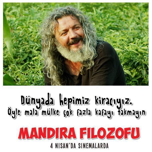 Mandira Filozofu Twitter वर Dunyada Hepimiz Kiraciyiz Oyle Mala