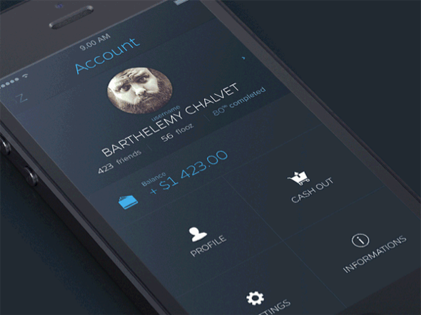 Creative Uses of Animated GIFs to Present UI Designs: http://t.co/Nlv1w8G2vC http://t.co/xBJiSRmpRg