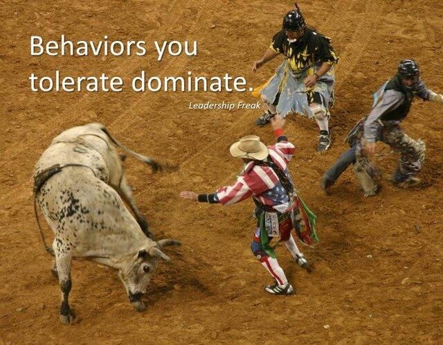 Twitter / Leadershipfreak: Office drama distracts & ...