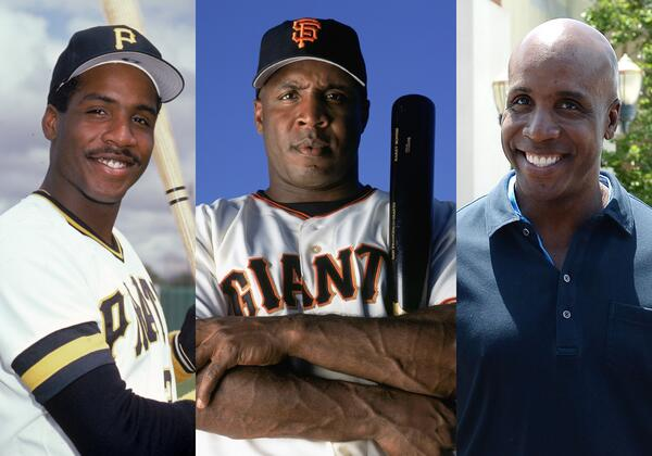 Barry Bonds' head has gone through quite the transformation over the years. (PHOTOS) http://t.co/ihbZ7lNsaW http://t.co/qWQHAC9Kxk