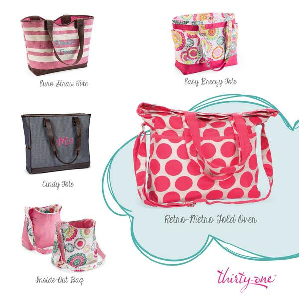 If you spend $35 this month, you can get one of these 5 totes for 50% off! Which is your favorite? http://t.co/nzzy872Oae