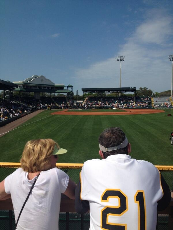 "CF Tiki Bar view is better ""@EddieInTheYard: The view from the RF boardwalk at McKechnie Field. #Orioles #Pirates http://t.co/fPQEZi2MfK"""