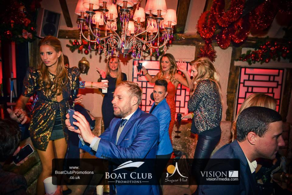 Our last @boatclubessex was Christmas Eve and this Friday it returns to @sugarhut .... Who is joining us?? http://t.co/hwO761zR2D