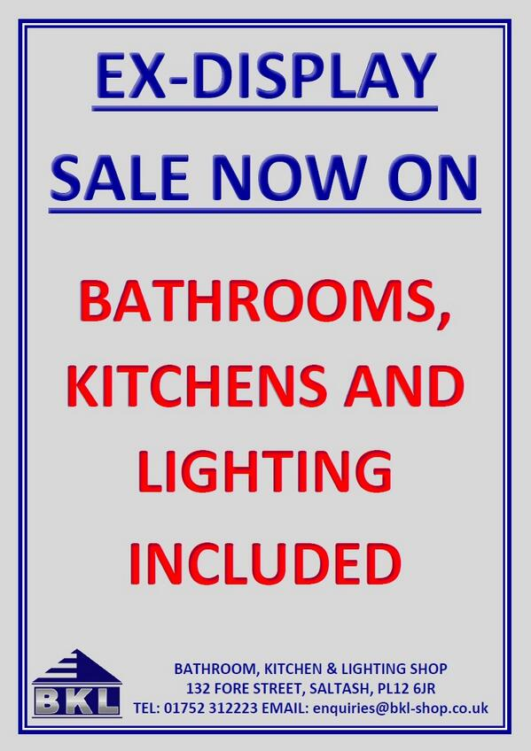 Bathroom Kitchen Lighting Shop Saltash kerri mellor (@kerrim83) | twitter