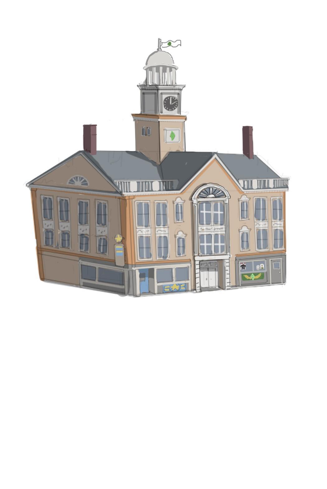 [Imagen]Arte conceptual Los Sims 3 Vaya Fauna BiYtrtCCAAA2xFr