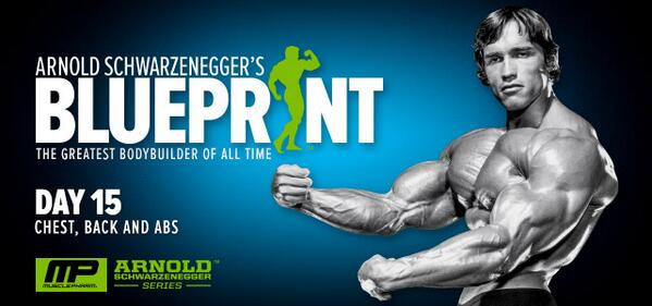 Musclepharm on twitter who is starting week 3 of the arnold musclepharm on twitter who is starting week 3 of the arnold schwarzenegger blueprint httptenbwztyaw7 httptxwp6bf0ke2 malvernweather Gallery