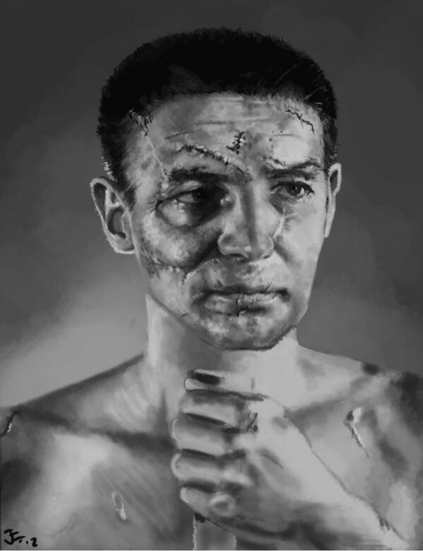 Jonathan Leer On Twitter Uberhockeyfacts Terry Sawchuk The