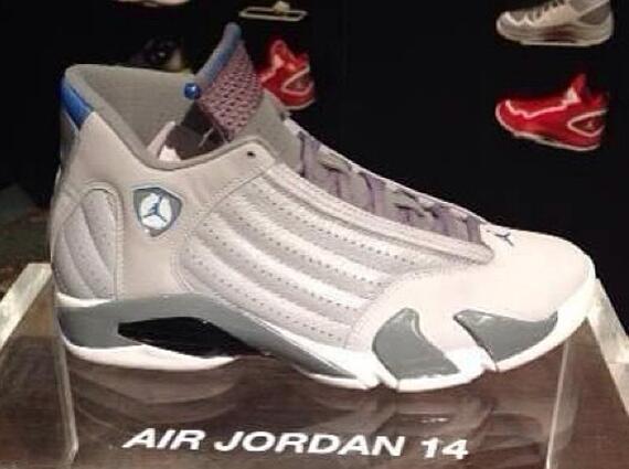 Air Jordan 14 Sneakernews Twitter