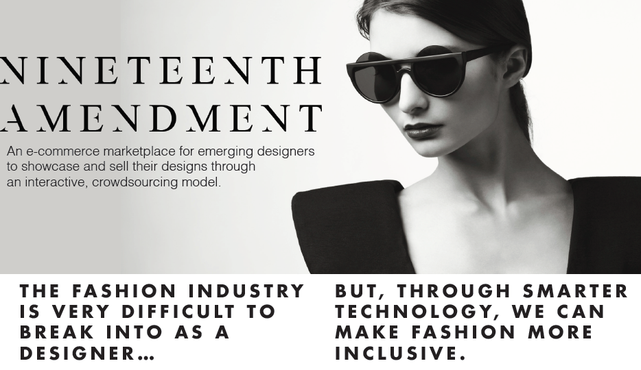 3 Reasons Why The Fashion Industry Needs A Makeover Global Business Hub Boston Com