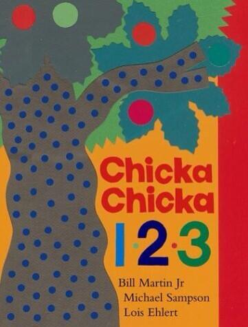 @FrannieGay my fav beginning of the year math book. Chicka chicka 123. #kinderchat http://t.co/1irSCWLO77