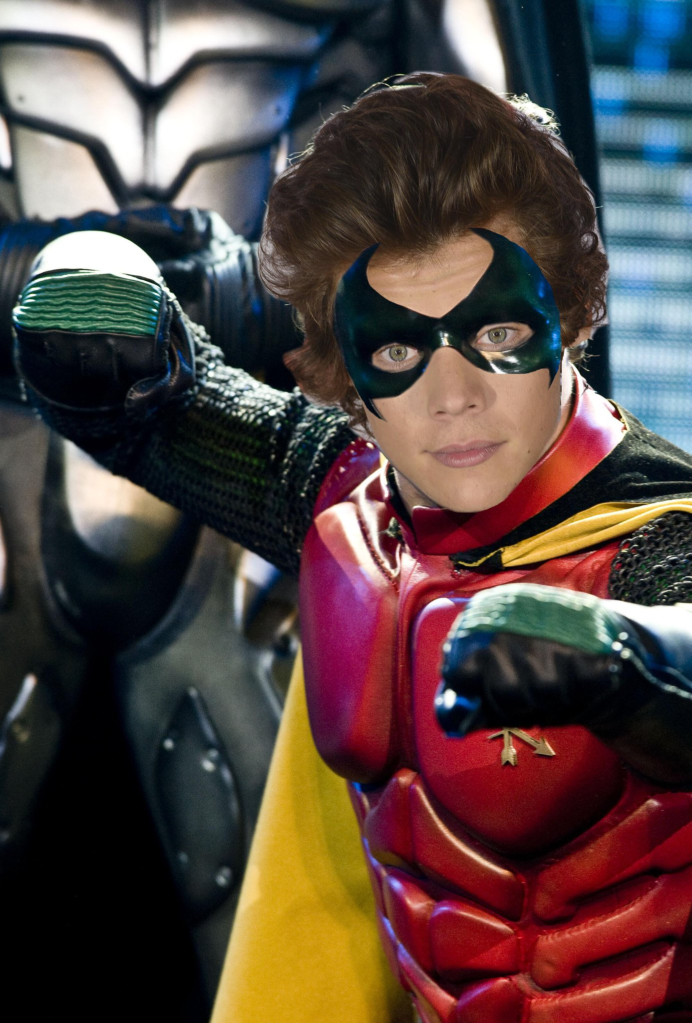 Could @Harry_Styles be Robin in Batman Vs Superman? http://t.co/C9yQdP3S4g http://t.co/OPQATj9Psa