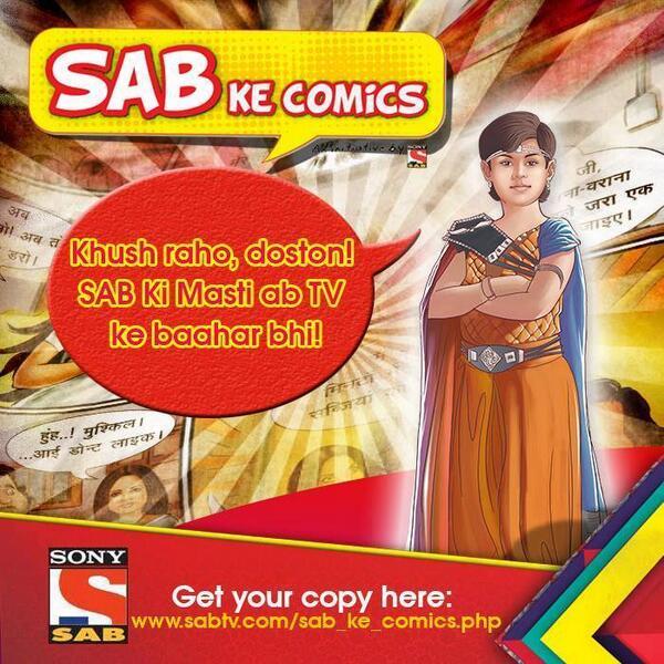 SAB TV on Twitter: