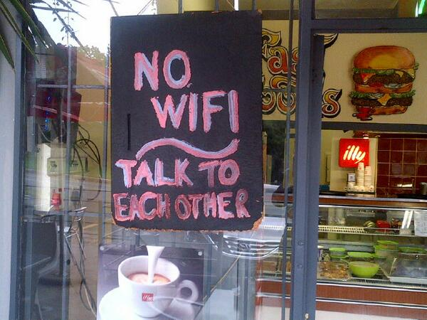 Had to laugh ... At a cafe in Sandringham http://t.co/yQDqbHS579