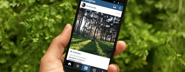 #Instagram for #Android  gets faster, more responsive and a gorgeous flat redesign. http://t.co/MMxw2sONwb #mobile http://t.co/jFEcYRsksi