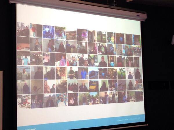 Some of the borrowers of @Kiva #UXBCKiva http://t.co/hVRF2vYSqL