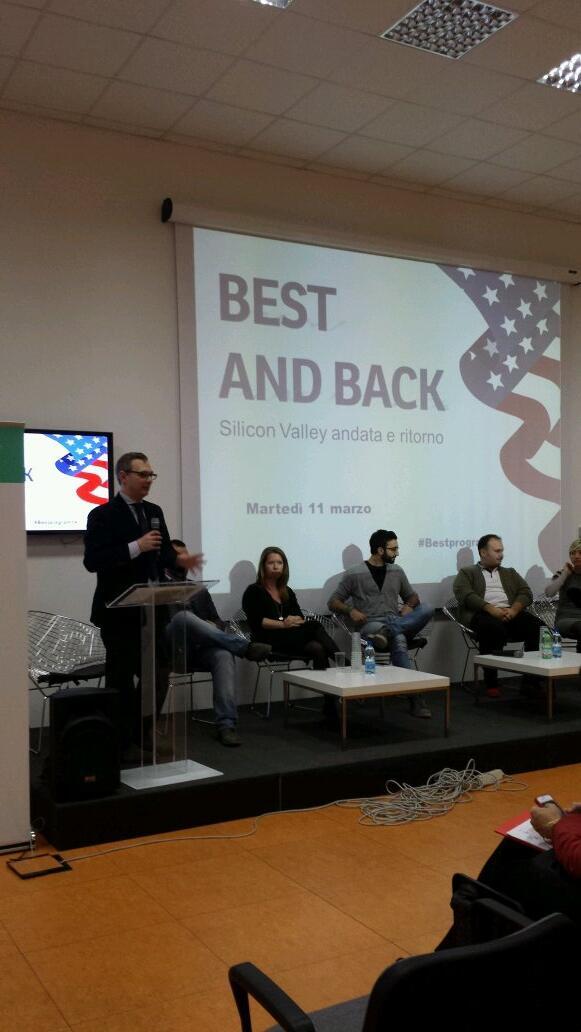 Twitter / baasbox: #startup best practices by ...