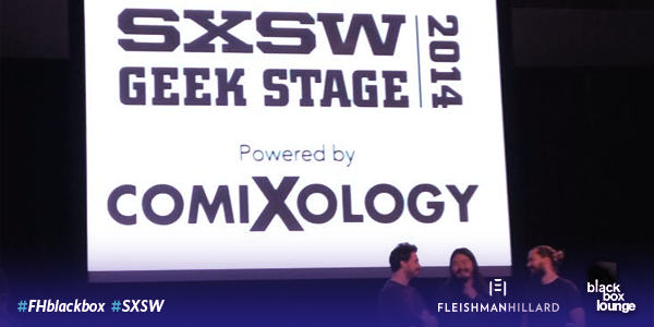 Lessons in community management from #SXSWgaming: We share their top 6 tips. http://t.co/SsE3wLm2uh #FHblackbox #SXSW http://t.co/aHe7UFDQSq