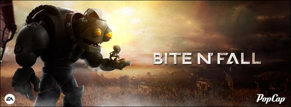 The #PvZ team sends TITAN-sized congrats to the team at @Respawn on the @Titanfallgame launch! http://t.co/1tJgrrkJ7a