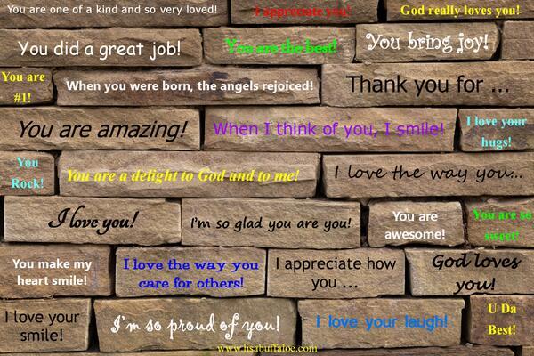 Let's build one another up! http://t.co/M9VqQrYrTm  #bgbg2 @biblegateway http://t.co/le1Q1sAqdu