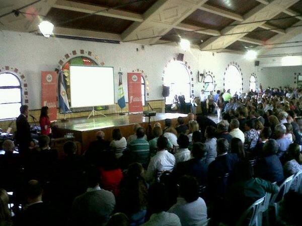 #Innovación #participacíon #expectativa  Muy buena #AsambleasCiudadanas #Región3 #SantaFe @GobSantaFe #SantaFeAvanza http://t.co/l2MVnOU6u7