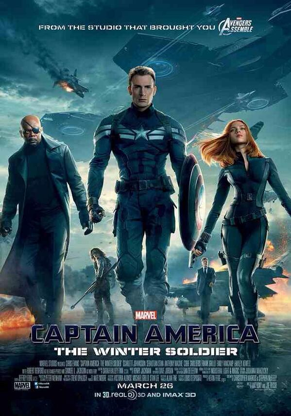 WIN 2 tkts to regional premiere and see Capt America a week b4 anyone else when u FOLLOW&RT (winner picked thu 12pm) http://t.co/wN3BWO6DOY