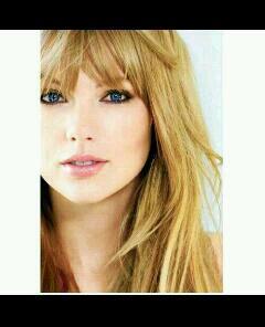 """@TSwift_ID: #askswifties Quote tweet ini ama foto make-up Taylor yang paling kamu suka dooong!"" http://t.co/JcO9hnw5GY"