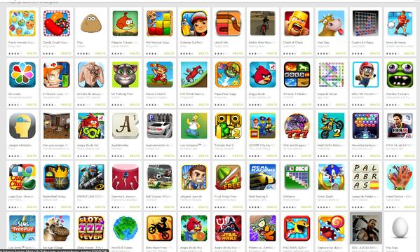 Blocked mobile phones - jumping rope unblocked games