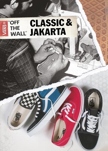 360fd37434 VANS INDONESIA on Twitter