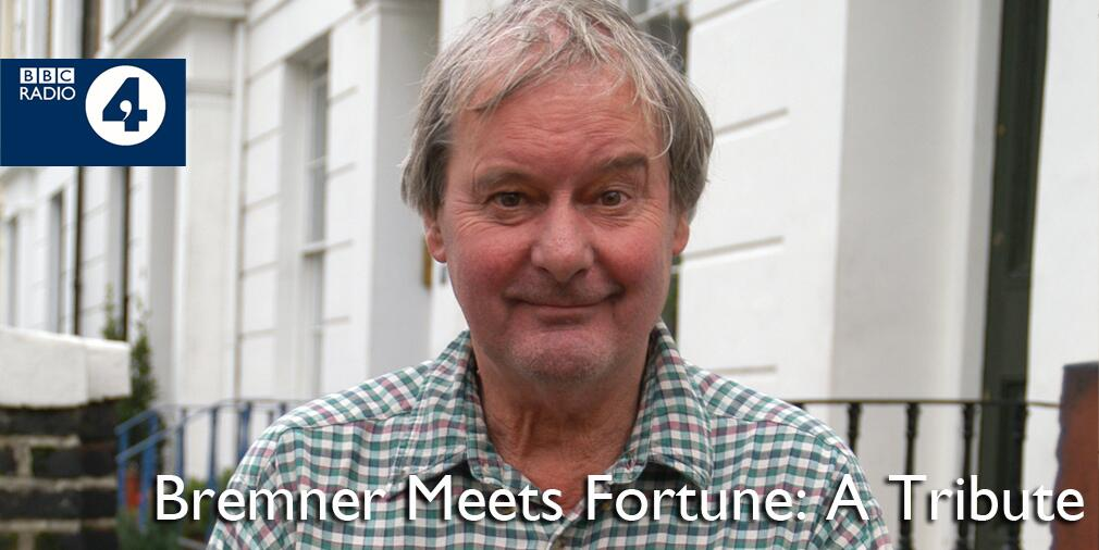 RT @BBCRadio4: Another chance to hear the late, great John Fortune in conversation with friend @rorybremner: http://t.co/KvZS40P65H http://…