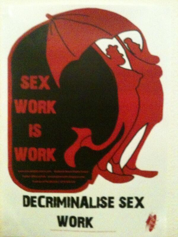 Thumbnail for #263Chat on 12 March 2014 on Sex Work in Africa