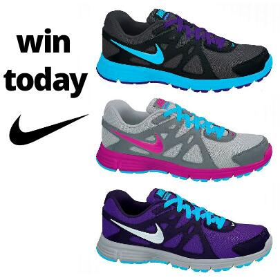 IT'S #WinItWednesday! #RT if you'd LOVE to #win a pair of #Nike Revolution #Running #Shoes! http://t.co/QAjllLSHDd http://t.co/3SR6t7PB31