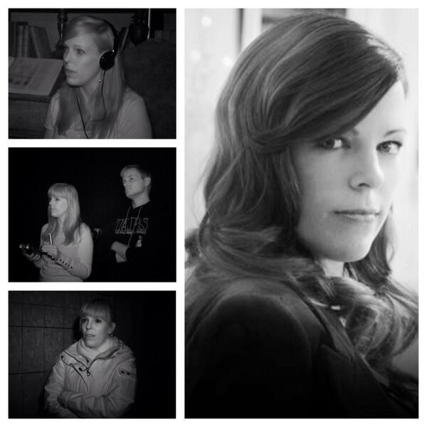 .@amybruni has been a part of #GhostHunters for 7 years. RETWEET if you love having her on the team! http://t.co/p3H4j6E6nP