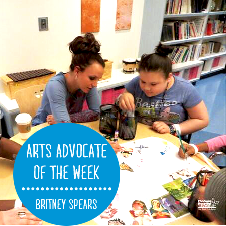 Twitter / Arts4LearningIN: #Arts Advocate of the Week: ...