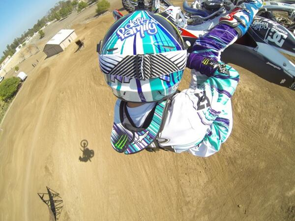 Ah yea! 1of my #favorite days uh the week! #whipitwednesday #gopro photo