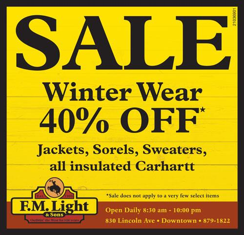 Twitter / fmlights: Be sure to stop by and check ...