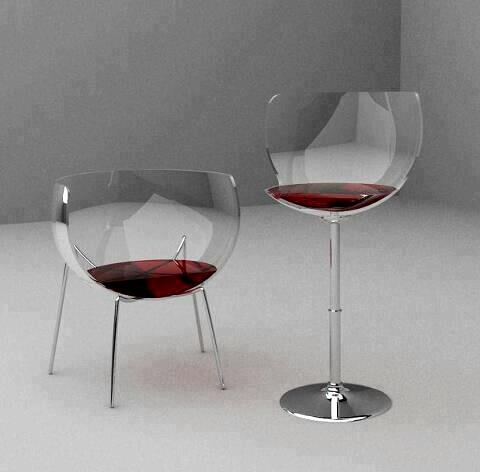 These are THE chairs for wine lovers... http://t.co/lZv8YYnBIn