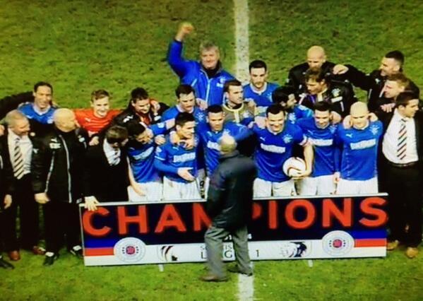 Champions! http://t.co/UWQjDSfdoc