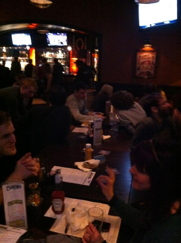 Meetup of Train Jammers and local Chicago developers! :) http://t.co/NDDjfe3q93