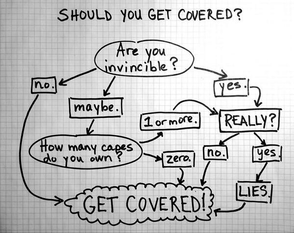 Americans, #GetCovered! - @hanseldee http://t.co/N9oMfWZLqY