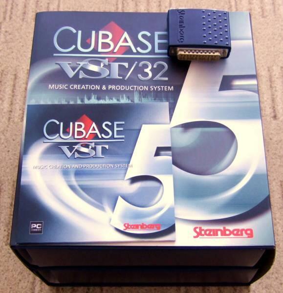 cubase 5 32 bit торрент