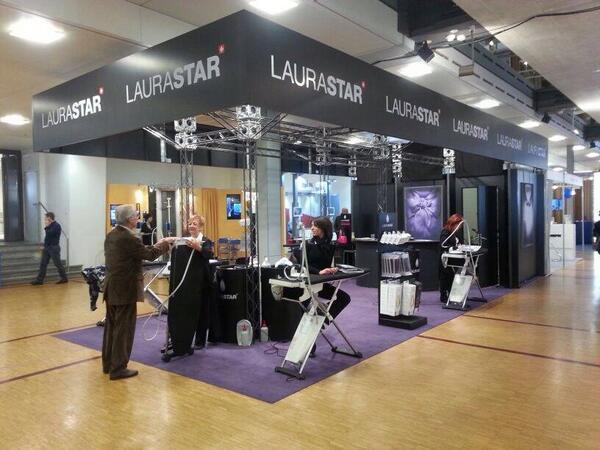 Laurastar On Twitter Living In Lausanne Join Us For The Salon