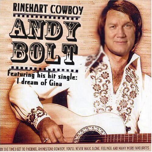 """@Qldaah: Rinehart Cowboy #BoltMovies http://t.co/OSa6yvyblm"" #fb Too good to pass by."