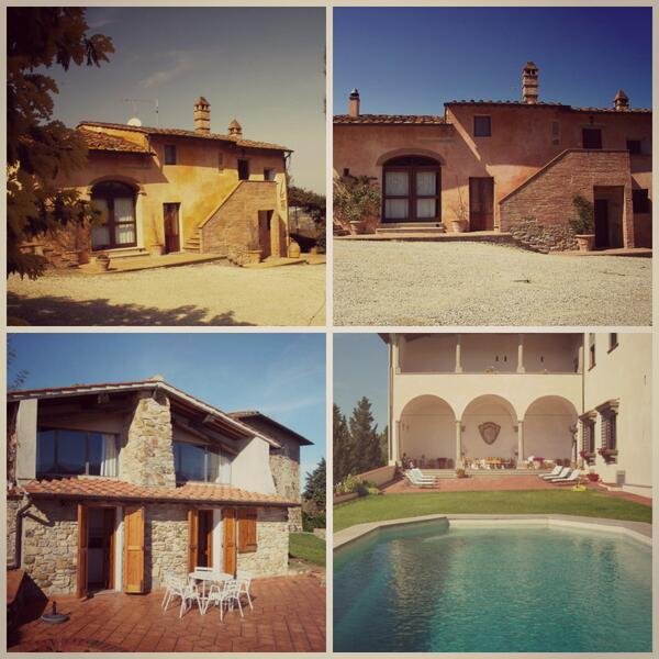 If you're looking for places to stay in Tuscany, we've got everything you're looking for http://t.co/7sZr5X7Nzz http://t.co/Y0DO906Px6